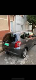 Honda Fit 2012 LXL 1.4