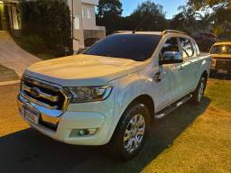 Ranger 2017 3.2 Limited 4x4 diesel