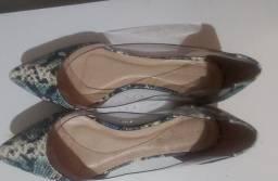 Título do anúncio: Sapatos tm 38