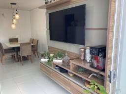 Apartamento mobiliado Residencial La Reserve