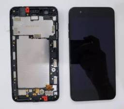 Frontal Touch + Lcd LG K8 2017/ K9