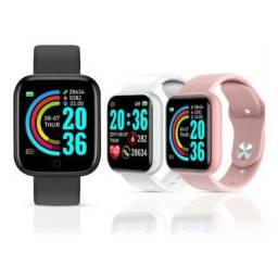 Relógio Smart Watch D20