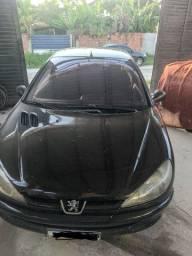 Vendo barato , Peugeot 206 2002