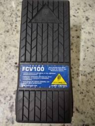 Pedal Volume / Expressão Behringer Fcv-100