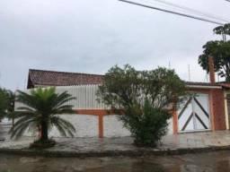 Casa lado praia - Itanhaém/SP - 5486