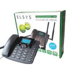 Telefone rural 3G por 399,00