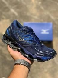 Mizuno Prophecy8 Premium azul (PROMOÇÃO)