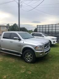 Dodge Ram 2018 essa tá difenciada