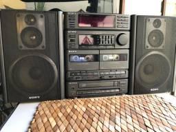 Micro system Sony FH-B7CD