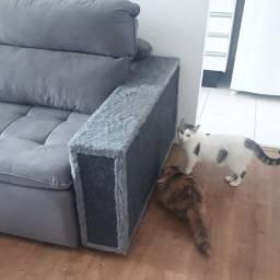 Protetor para quina de sofá