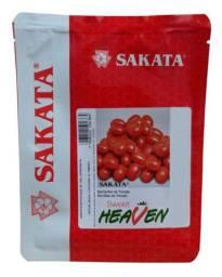 Sementes de Tomate Sweet Heaven - 500 sementes