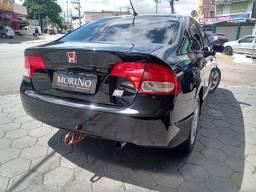 C\ Leia a descrição ! - Honda civic LXS 1.8 2010 - Financio e troco !!