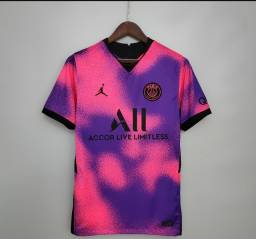 (PSG,M e G) (Juventus,M) (PSG vermelha,M) (real madrid M) (Barcelona M) (flamengoM)