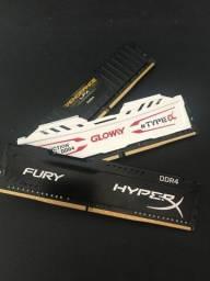 Super kit Ram DDR4 20gb