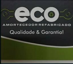 AMORTECEDOR REFABRICADOS COM 1 ANO DE GARANTIA