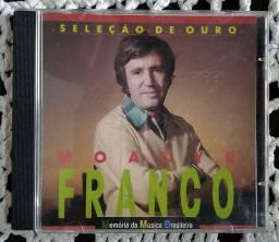 CD Moacir Franco Seleção de Ouro
