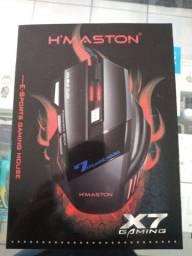 Mouse gamer H'Maston