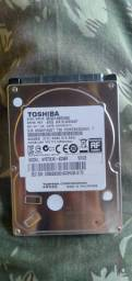 Hd 500 GB Toshiba