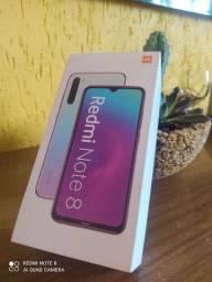 Xiaomi Redmi Note 8/ COM NOTA FISCAL