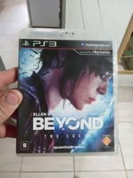 Jogo PS3 beyond