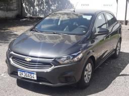 Onix Hatch LT 1.0 8V 2019