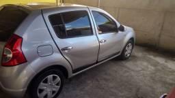 Sandero 2010 com GNV 1.6 8v