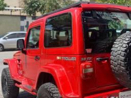 Troller T4 TDI 3.0