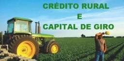 CRÉDITO RURAL PARA VOCÊ!!