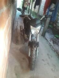Vendo moto traxx joto R$:1.400
