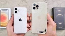 Título do anúncio: System Phone - Especialista em iPhone
