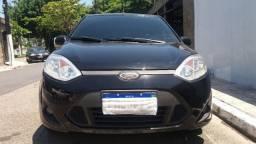 Fiesta SE 1.0 8V Flex 5p 2014 Completo R$25.000,00 Aceito Troca 55.000 km original