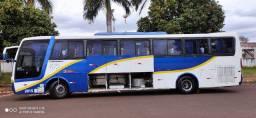 Título do anúncio: Ônibus Rodoviário Volks Buss VW 17.260 4x2 BUSSCAR LO - Motor Traseiro