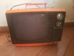 Tv Antiga - Reliquia
