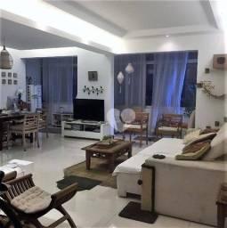 Apartamento com 3 dormitórios à venda, 180 m² por R$ 1.590.000,00 - Leme - Rio de Janeiro/