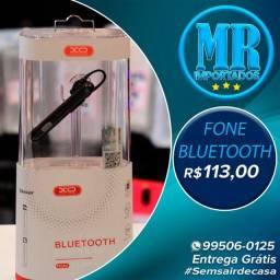 Fone De Ouvido Xo-B26 Sem Fio Bluetooth (fazemos entrega)