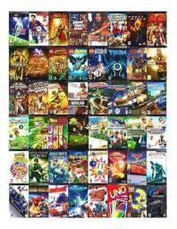 5 Super Jogos p/ PSP Destravado envio online (fácil)