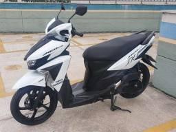 Financie Yamaha Neo 125,2016