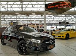 Mercedes a 250 sport 2.0 turbo com teto solar