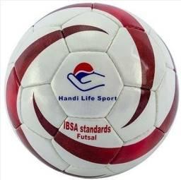Bola Futebol de 5 com 6 Guizos
