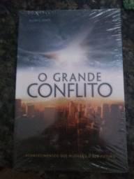 Livro: O grande conflito