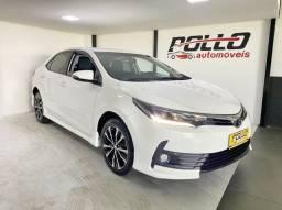 Toyota corolla xrs 2.0 flex automatico 2018
