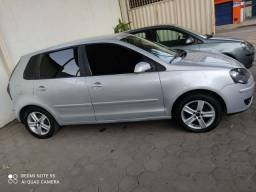 Polo Hatch 07/08 completo