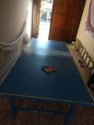Mesa de ping pong xalingo
