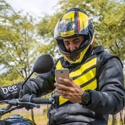 Contrata-se motoboy para rio de janeiro ganhos de até dois mil quinzena