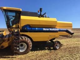 Colheitadeira New Holland TC 5070