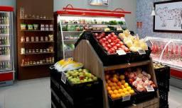 Supermercado de médio porte