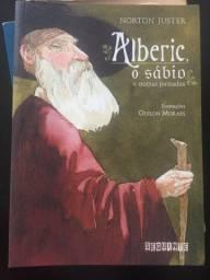 O sábio Alberic
