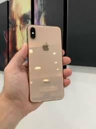 iPhone XS Max 256gb Rose