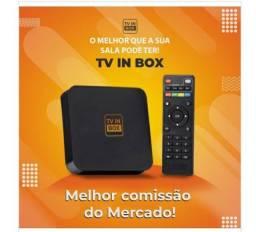 TV IN BOX<br><br>