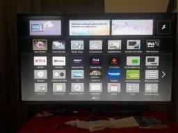 TV SMART 42 ACEITO CARTAO LEIA O ANUCIO